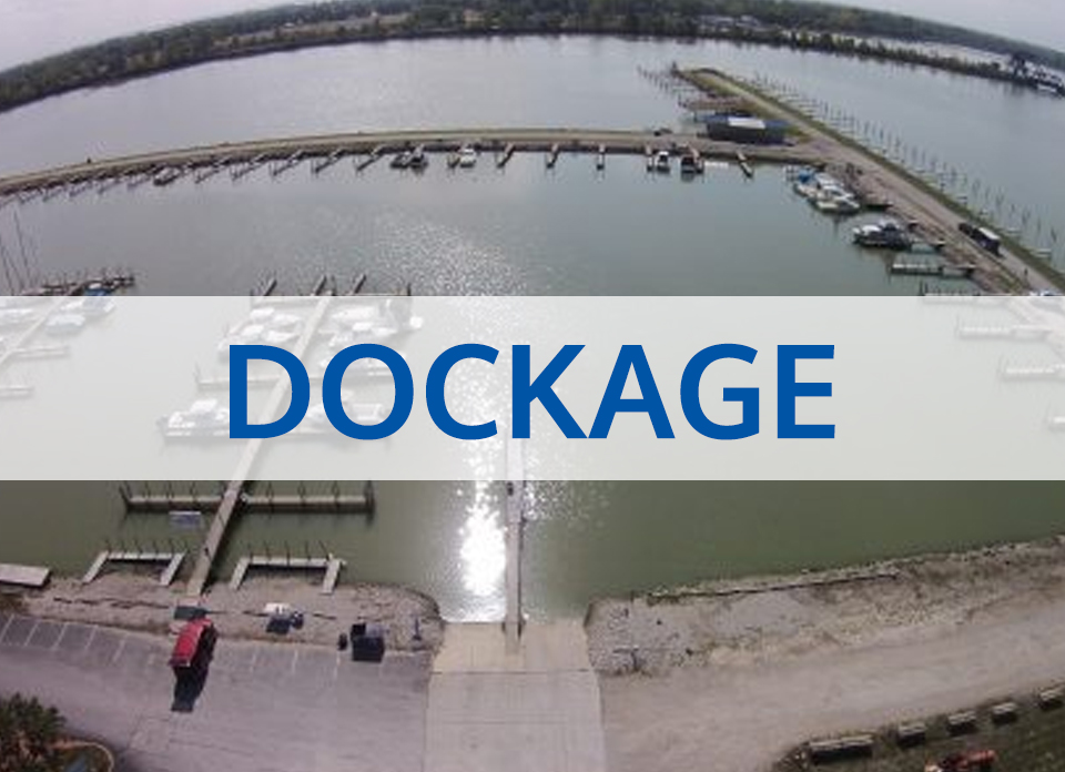 Dockage Call to Action Button